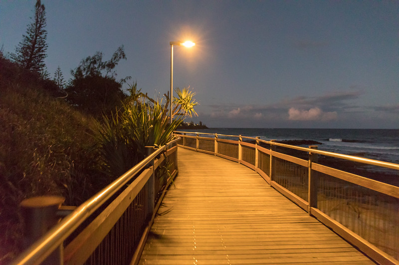 Boardwalk Caloundra