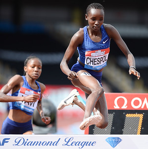 FIL MULLER ATHLETICS GRAND PRIX BIRMINGHAM
