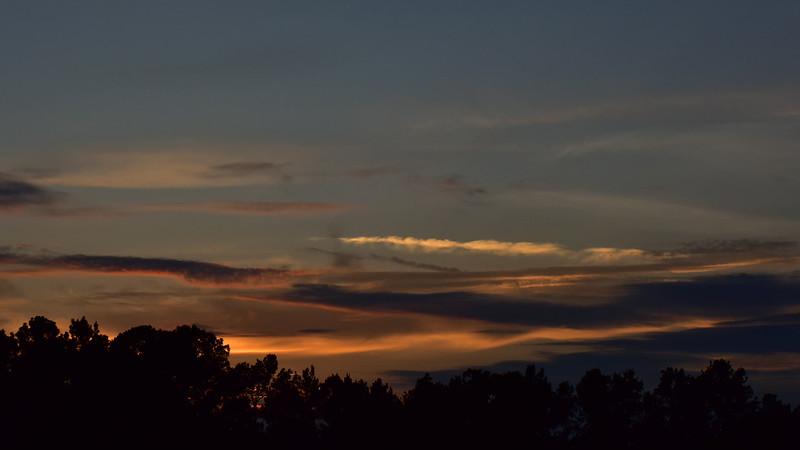 La Bueno Vida Sunset