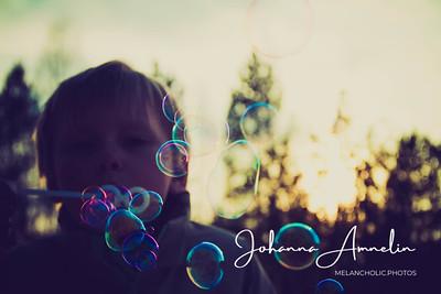 Blowing bubbles2