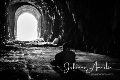 Light at the end of the tunnel2