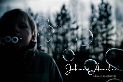 Blowing bubbles4