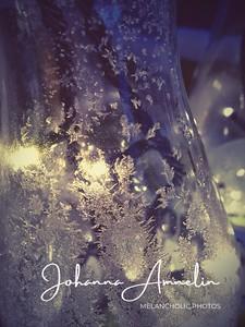 Ice bottle