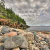 Hunter's Beach, Acadia National Park, Maine (SOLD)