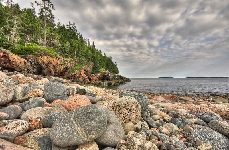 Hunter's Beach, Acadia National Park, Maine