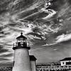 Brant Point, Nantucket, MA