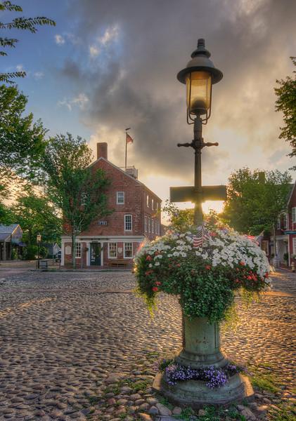Main Street, Nantucket MA