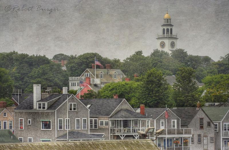 Nantucket Town, MA