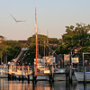 Long Wharf, Nantucket MA
