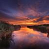 Long Pond Sunrise, Nantucket MA