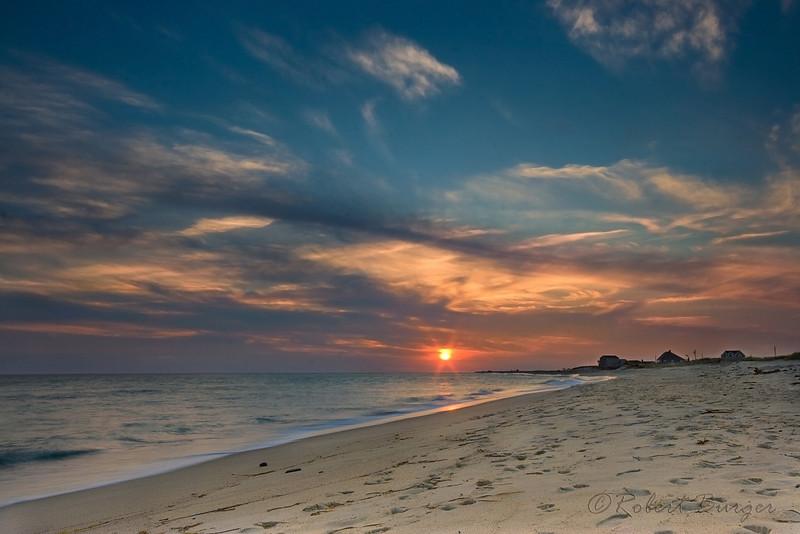 Madaket Beach, Nantucket MA
