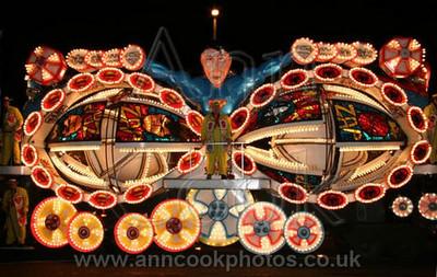 Carnival Float 1