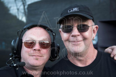 Two Stage Security men