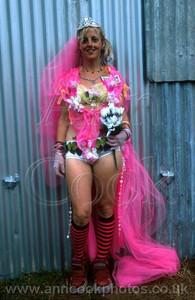 The Bride a