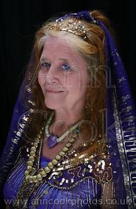 Composer, Sally Pullinger