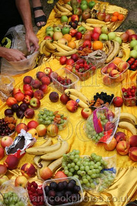 Fruit Feast