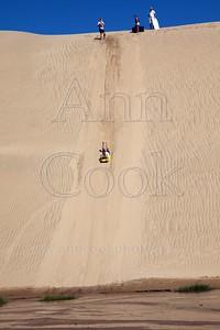 019 Sand Surfing