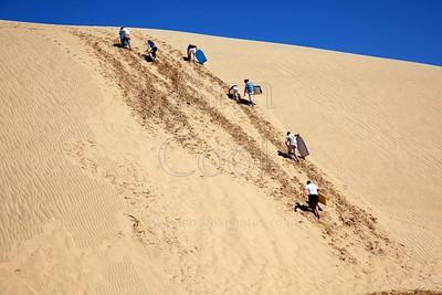 018 Sand Surfing