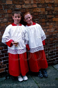Altar Boys