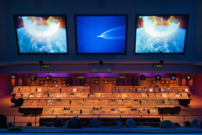 Apollo Launch Control