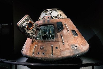 Apollo 14 Capsule
