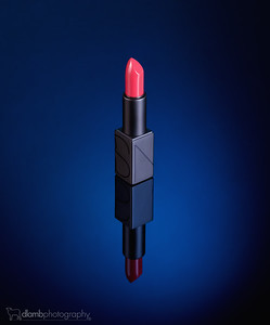 Lipstick Product Shot