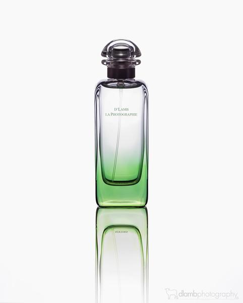 Perfume Bottle La Photographie