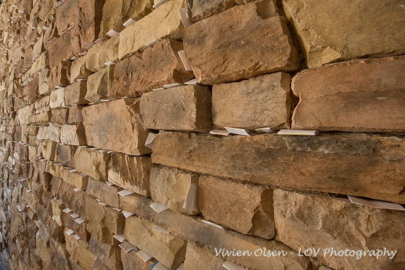 Influence Church Prayer Wall 20141126 - LOV Photography