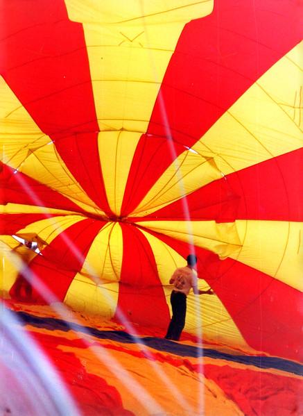 balloon inside 226