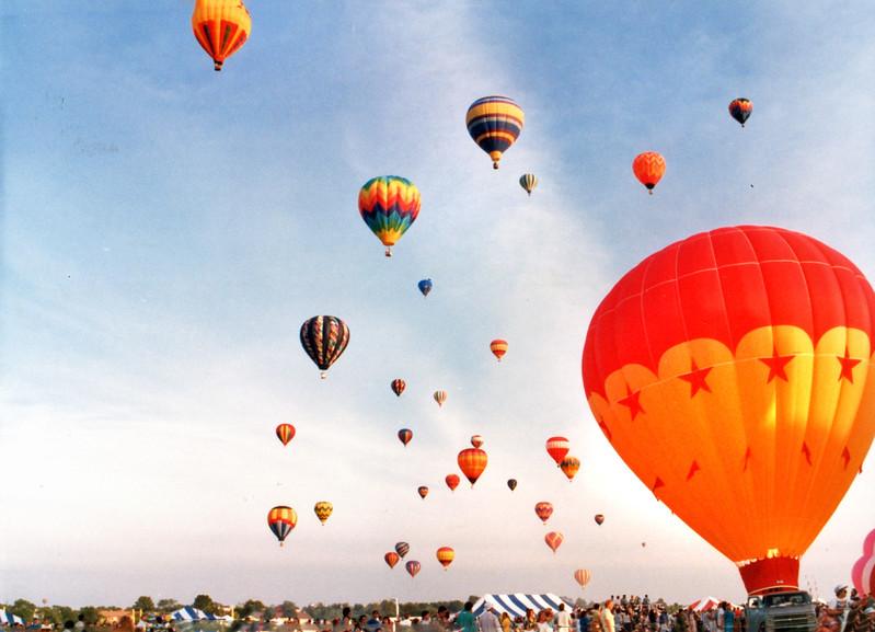 balloons air 213