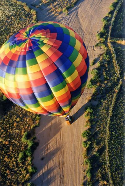 balloon fly over 262