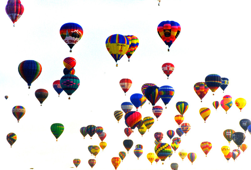balloons 272