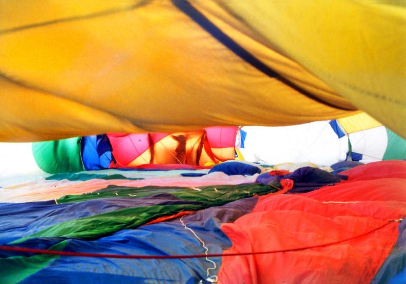 balloon inside 222