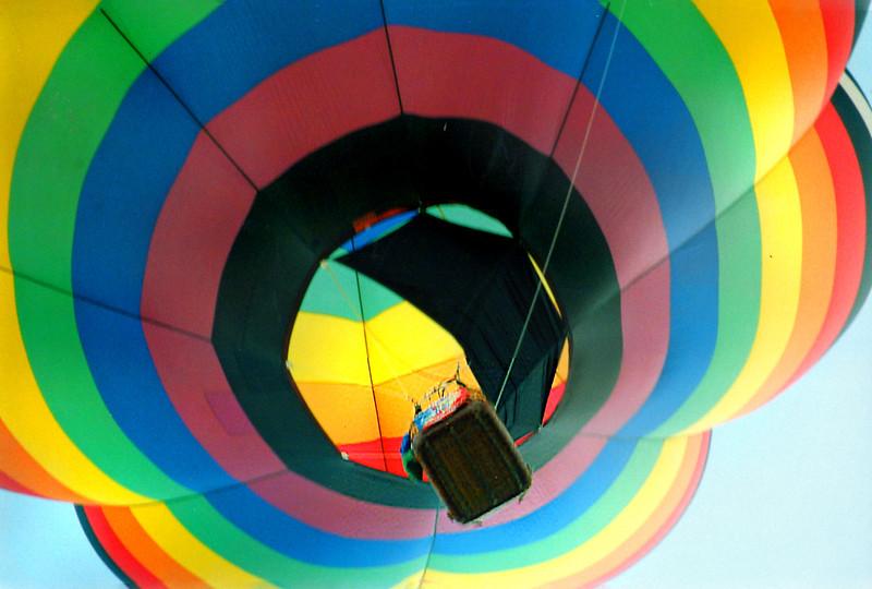 balloon 266