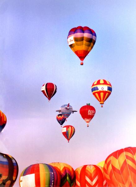 balloons 224