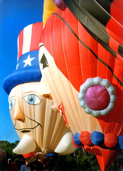 balloon Sam 227