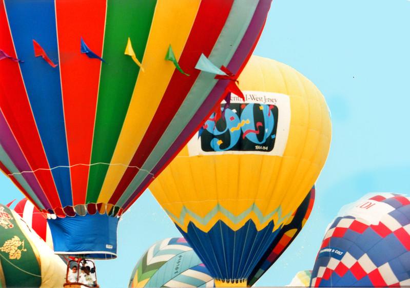 balloons 242