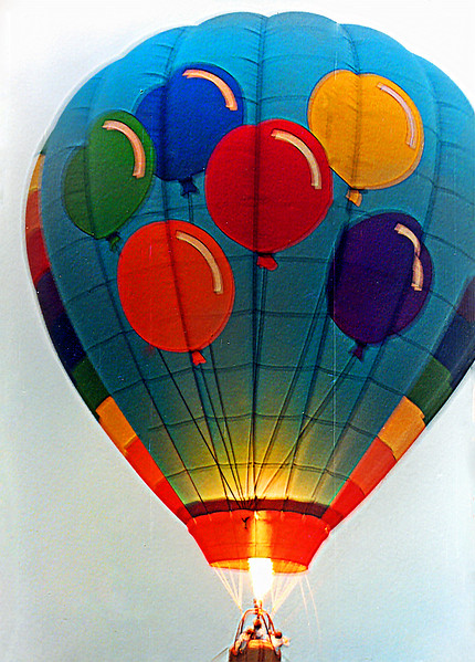 balloon 225
