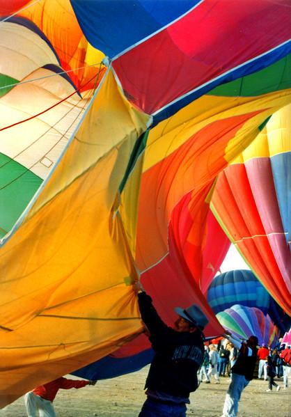 balloons 220