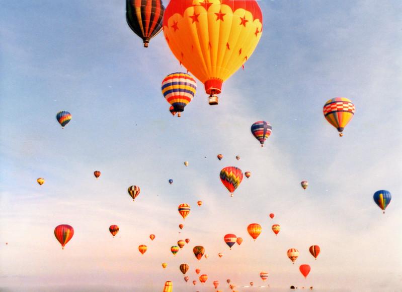 balloons air 214