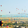 balloons from air 260