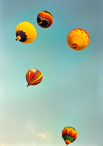 balloons 236