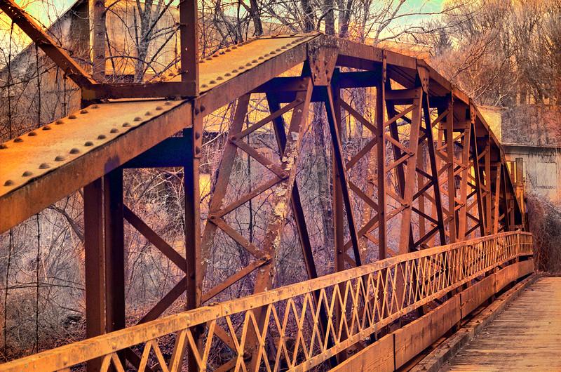 bridge INF 4070 3