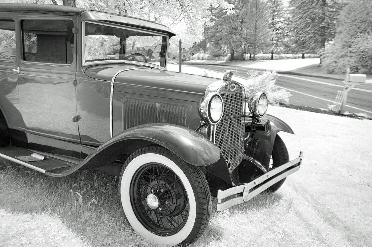 classic car INF 071416 0202  BW2