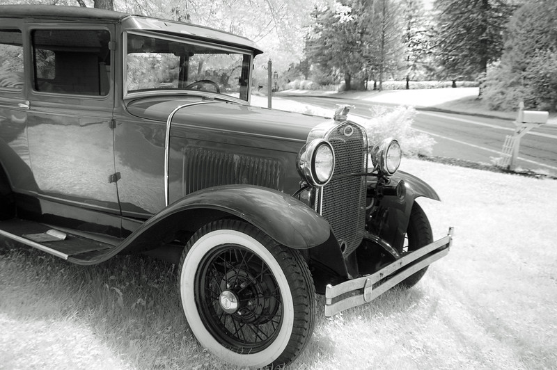 classic car INF 071416 0202  BW1