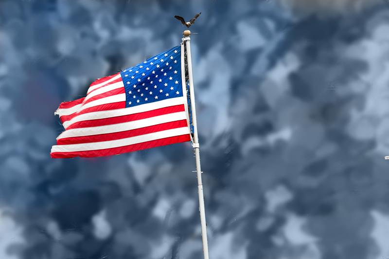 flag 022617_4670 blue