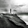 old head lighthouse 80415_6061 3 bw2