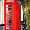 LDN 33013 785 2 phone booth