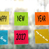 word postits  New Year 120516_0158