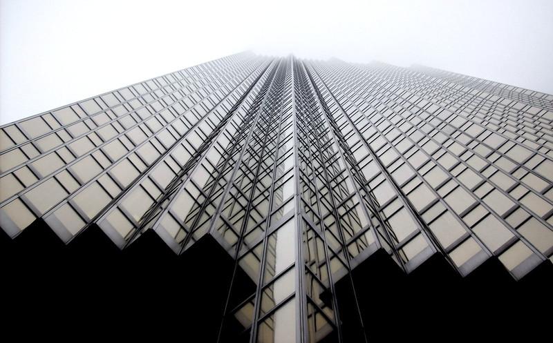 Toronto Tower Line 3508